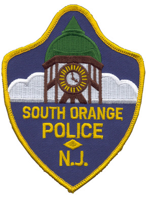 SOPD Patch