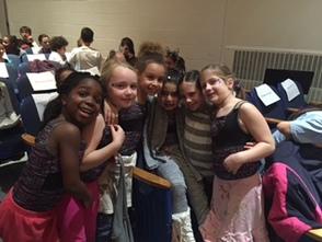 Morristown's Unity Charter School's Got Talent, photo 10
