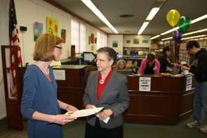 Maplewood Libraries Join BCCLS Consortium, photo 5