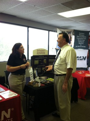 Tri County Business Expo Helps Develop Relationships, photo 9