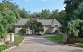 Stunning Estate in Llewellyn Park