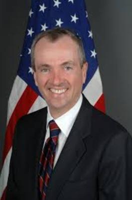 Philip Murphy, NJ resident & former US Ambassador Federal Republic of Germany