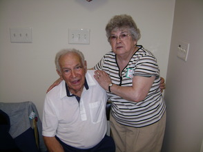 New Providence Senior Citizens Center Hosts Health Fair, photo 2