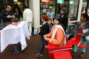 Halloween Festivities Fill South Orange Village Center, photo 25