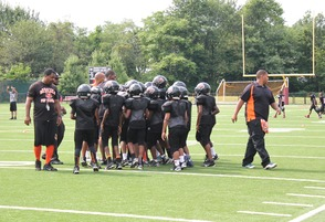 Roselle Pop Warner Football Hosts Jamboree for 10 Towns in New Jersey, photo 36