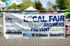 The CANswer Project Hosts Successful Event for Cancer Research, photo 2