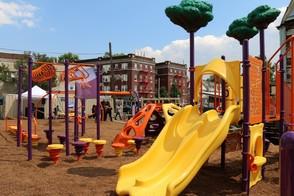 Babyland Playground