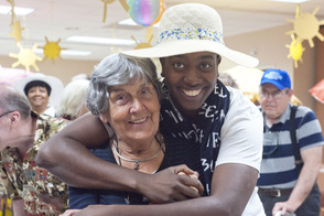 SAGE Eldercare Spend-A-Day Open House September 18