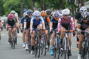 Hundreds Bike for Raritan Cycling Classic, photo 1