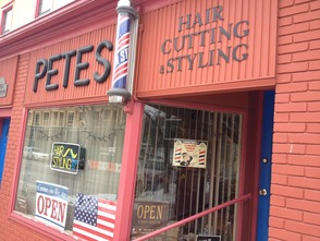Pete's Haircutting, a South Orange Institution, to Close at Month's End, photo 1