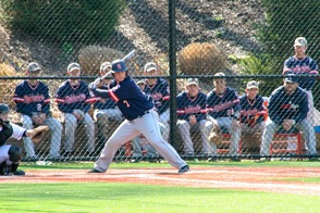 John Wills Gets Shut Out As Gov. Livingston Bats Defeat Oratory Prep, 11-0 , photo 1