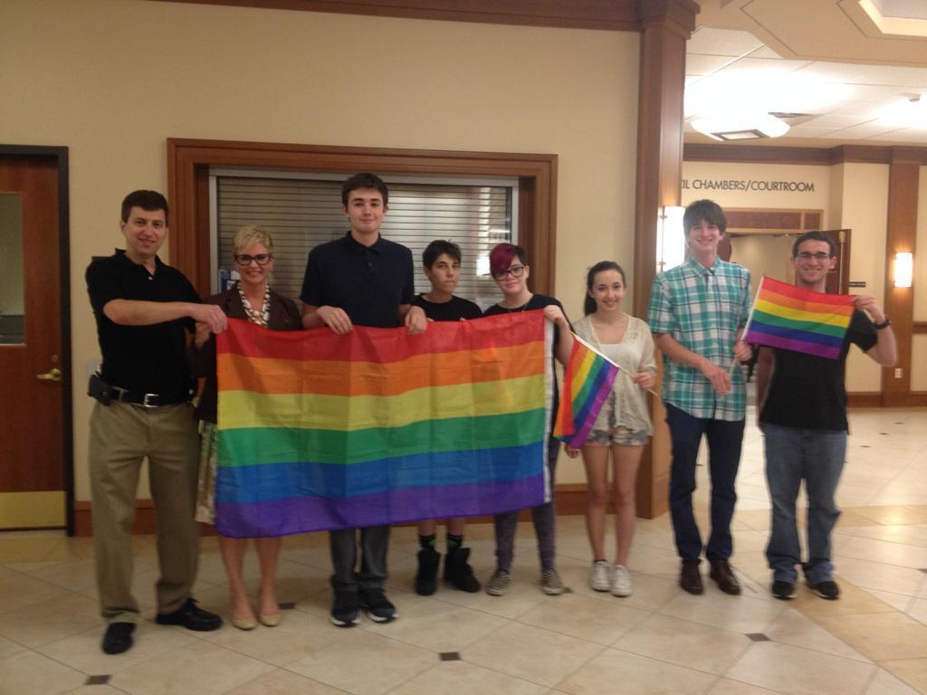 Livingston Diversity Committee