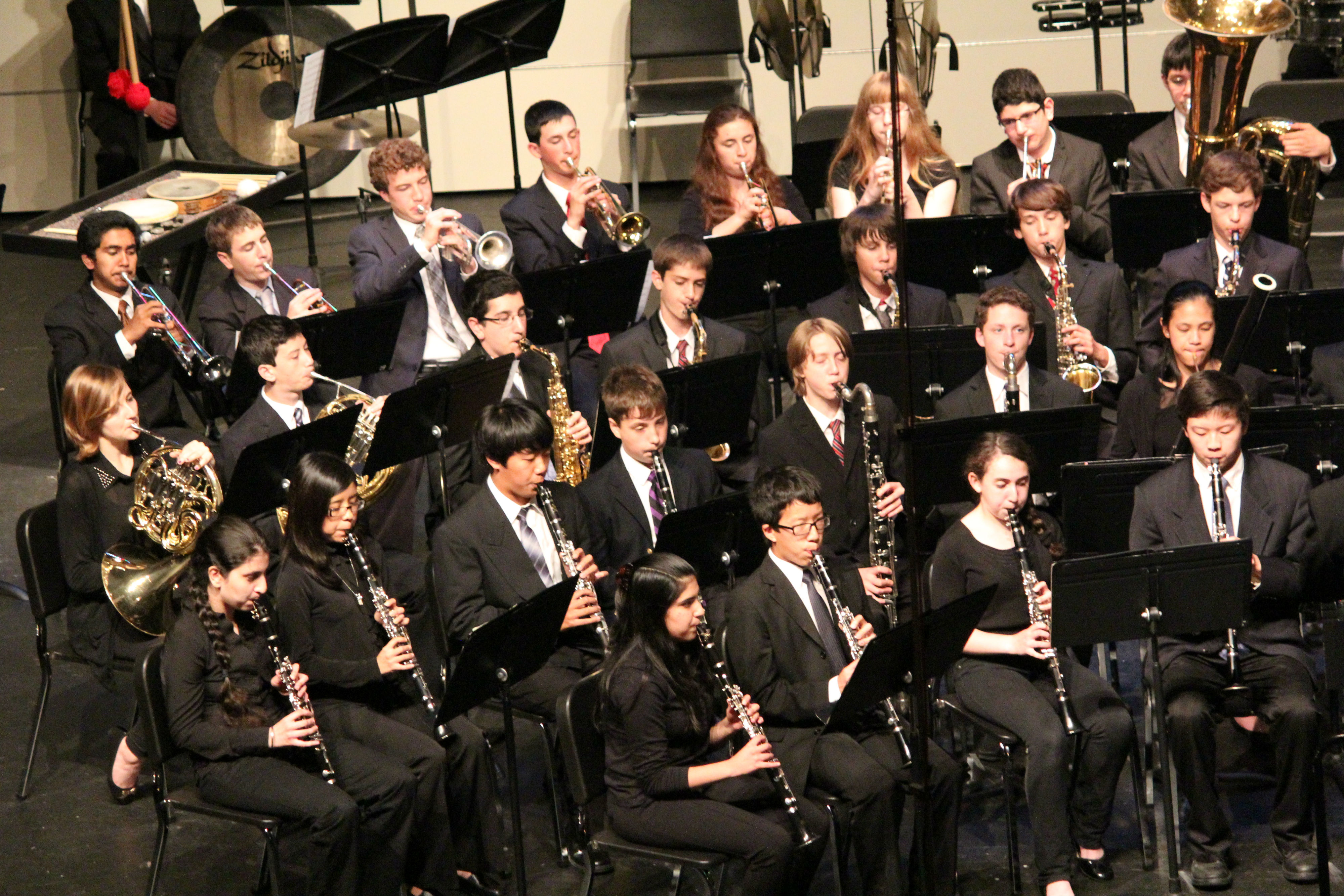 school band and orchestra essays Detention essay - this is a great writing assignment for students who receive a detention #education #middle school #band.
