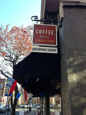 Coffee Mill Roasters Set to Open, photo 4