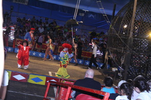Cole Bros. Circus Concludes Livingston's Memorial Day Weekend Celebration, photo 9