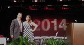 LMS Graduation 2014