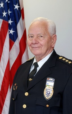 Union County Sheriff Ralph Froelich