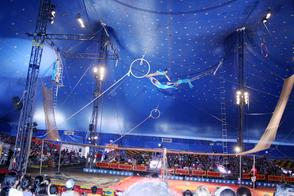Cole Bros. Circus Concludes Livingston's Memorial Day Weekend Celebration, photo 15