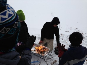 Boy Scout Troop 68 Places Two Sleds in the Top Ten in the Watchung Mountain Klondike Derby, photo 2