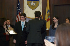 Resolution in Support of Ukraine and Big Anniversary for New Jersey This Week at Randolph Town Council Meeting, photo 9