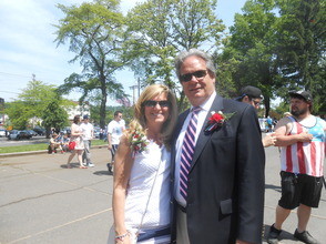 "Berkeley Heights Pays Tribute On Memorial Day:""All Gave Some -- Some Gave All"" , photo 32"