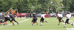 Roselle Pop Warner Football Hosts Jamboree for 10 Towns in New Jersey, photo 21