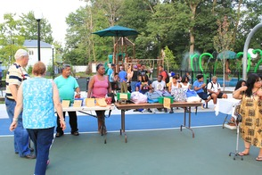 Roselle Community Comes Together for National Night Out Against Crime Festivities, photo 21