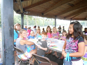 Berkeley Heights Recreation Department Summer Playground Camp Wraps Up Another Fun Filled Season, photo 1
