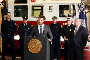 South Orange Fire Department Awarded Grant to Hire Two New Firefighters, photo 2