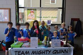 Team Quinn