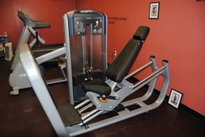 Wellness Coaching Room