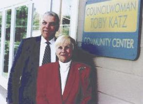 Toby Katz
