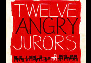 'Twelve Angry Jurors' to Debut at West Orange H.S. on Oct. 31, photo 1
