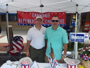 Thousands Pack Main Street for Lansdale Day, photo 24