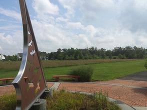 Korean War Memorial Coming to Memorial Grove in Montgomery Township