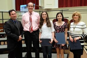 NJ Society of Accountants Certified