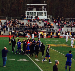 Millburn High Soccer Team Advances to Group 4 Semis and Sets Sights on State Title, photo 4