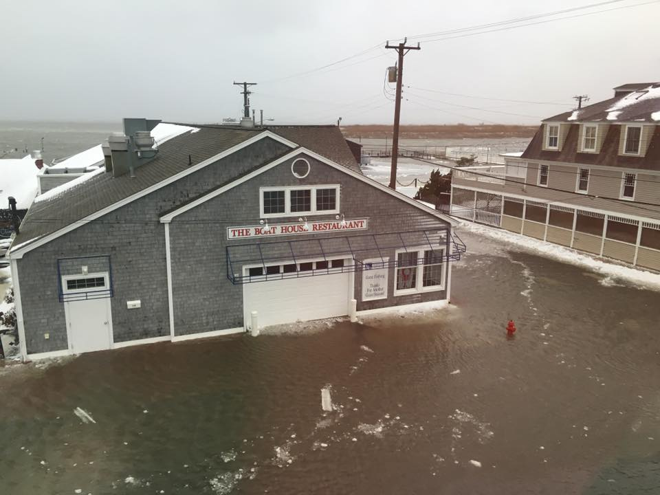 Boat Shelter Flood : Shelters and warming centers in our area stafford lbi nj