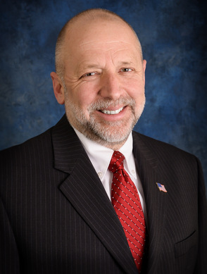 Bio and Information About Gary Larson - Sussex County Freeholder Candidate, photo 1