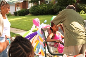 Roselle 5th Ward Terraces Block Association Holds Second Annual Block Party, photo 6