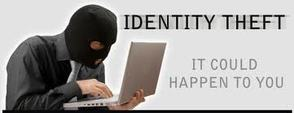 Identity Theft - What the Average Citizen Needs to Know, photo 3
