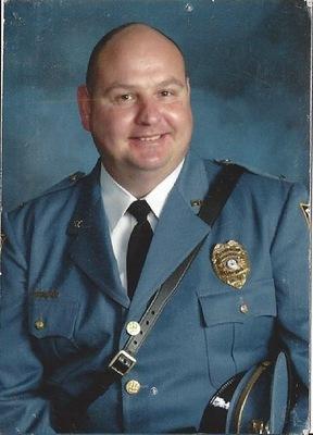 Lt. Jeffrey R. Nafis, retired, passed away Sunday, June 22