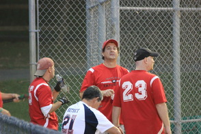 NJ Bar and Grill Strikes Back in Game 2 of Randolph Mens Softball Championship Series, photo 15