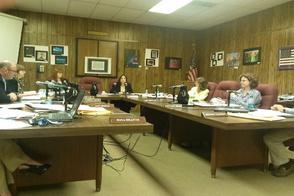 The Westfield Board of Education