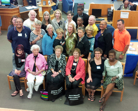 South Orange to Welcome Newcomers at Event This Sunday at the Library, photo 2