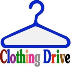 Gov. Livingston Clothing Drive, Saturday, May 3, photo 1