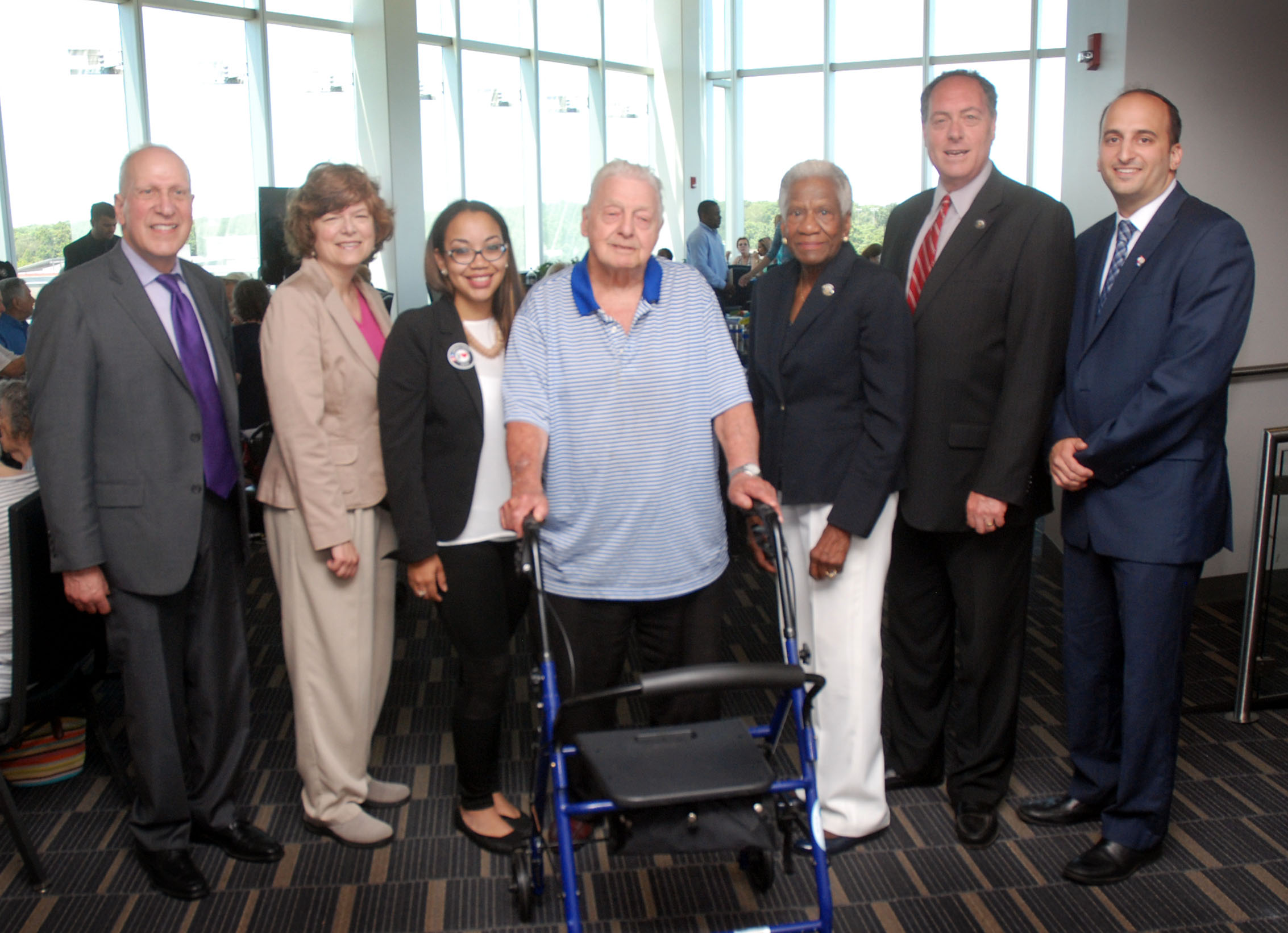 New jersey union county cranford - Union County Nj Union County Freeholder Chairman Bruce H Bergen And Freeholders Bette Jane Kowalski And Vernell Wright Joined Jewish Family Service Of
