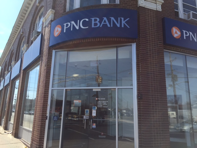 Breaking News: Bank Robbery Attempted on Elmora Avenue - TAPinto