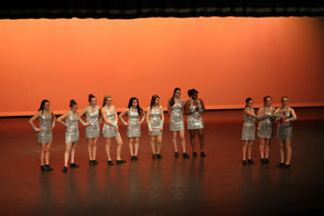 Millburn High School's Winter Dance Concert Earns Standing Ovation, photo 4