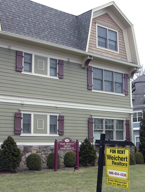 Scotch Plains Ranks Among the Best Cities for Renters